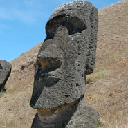 Gulf News - Easter Island travel feature