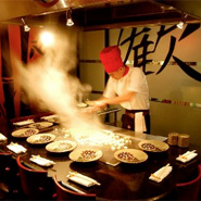 Time Out - Benihana restaurant review