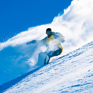 Time Out winter sports travel feature