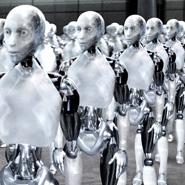 Metro - robots feature