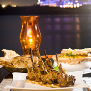 Time Out - Ushna restaurant review